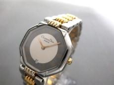 ChristianDior(クリスチャンディオール)/腕時計