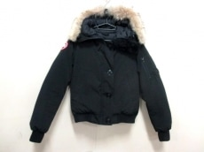 カナダグース ダウンジャケット サイズS/P S レディース 7967JL 冬物