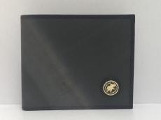 HUNTING WORLD(ハンティングワールド)/2つ折り財布