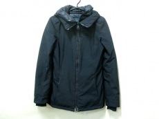 HERNO(ヘルノ) ダウンジャケット サイズ38 S レディース 黒 冬物