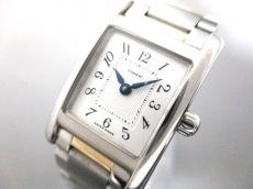 COACH(コーチ) 腕時計 W002B レディース シルバー