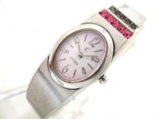 CITIZEN(シチズン) 腕時計美品  XC 5421-T007741 レディース ピンク
