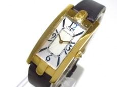 ハリーウィンストン 腕時計 アヴェニューC 330LQG レディース