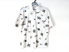 HERMES(エルメス) 半袖ポロシャツ サイズS レディース