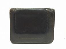 ルイヴィトン 2つ折り財布 ユタ コンパクト・ウォレット M92575