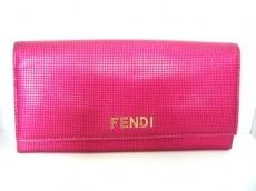 FENDI(フェンディ)/長財布