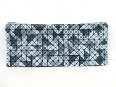バオバオイッセイミヤケ クラッチバッグ美品  BB61-AG981