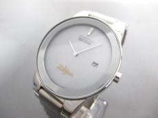 シチズン 腕時計美品  J165-S097550 メンズ Zildjian/エコドライブ
