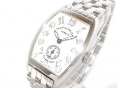 フランクミュラー 腕時計 カサブランカ 1750S6 レディース SS