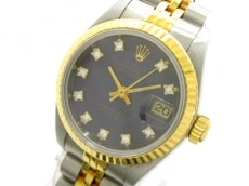 ROLEX(ロレックス) 腕時計 デイトジャスト 69173G レディース