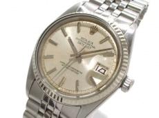 ROLEX(ロレックス) 腕時計 デイトジャスト 1601 メンズ シルバー