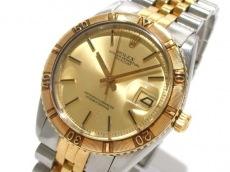 ロレックス 腕時計 デイトジャストサンダーバード 1625 メンズ
