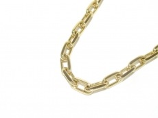 Cartier(カルティエ) ネックレス美品  スパルタカス K18YG
