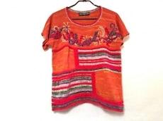 エムアンドキョウコ 半袖セーター レディース美品