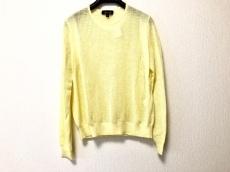 Drawer(ドゥロワー) 長袖セーター サイズ1 S レディース イエロー