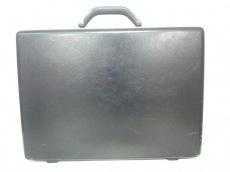 Samsonite(サムソナイト) アタッシュケース 黒 樹脂素材