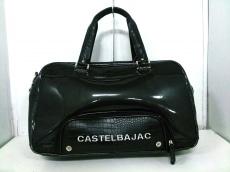 Castelbajac(カステルバジャック)/ボストンバッグ