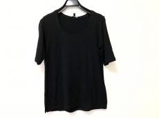 theory(セオリー) 半袖セーター サイズs S レディース 黒