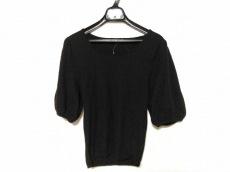 RalphLauren(ラルフローレン) セーター サイズМゆ レディース 黒