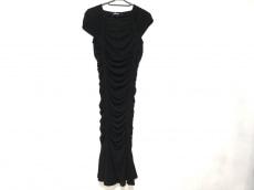 DKNY(ダナキャラン) ドレス レディース美品  黒