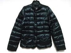 HERNO(ヘルノ) ダウンジャケット サイズ44 L レディース 黒 冬物