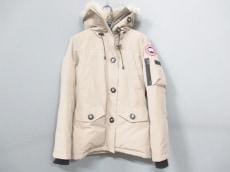 カナダグース ダウンジャケット サイズXS レディース美品  2530JL
