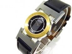 HERMES(エルメス) 腕時計 パプリカ PA1.220 レディース 革ベルト/□C