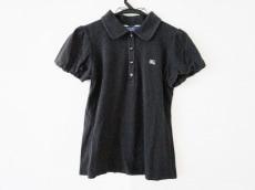 Burberry Blue Label(バーバリーブルーレーベル)/ポロシャツ