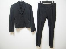 ヒューゴボス レディースパンツスーツ サイズ36(I) S レディース 黒