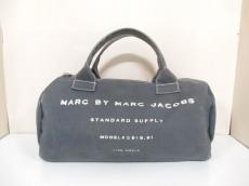 MARC BY MARC JACOBS(マークバイマークジェイコブス)/ボストンバッグ
