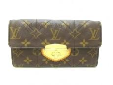 LOUIS VUITTON(ルイヴィトン) 長財布 モノグラム美品  M66556