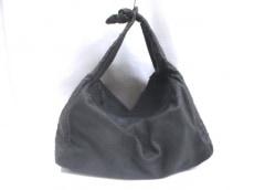 ボッテガヴェネタ ショルダーバッグ イントレチャート 148321 黒