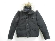 カナダグース ダウンジャケット サイズS/P S レディース美品  黒