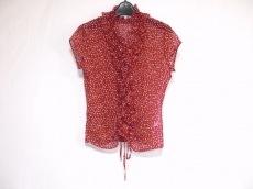 ナラカミーチェ 半袖シャツブラウス サイズ2 M レディース美品