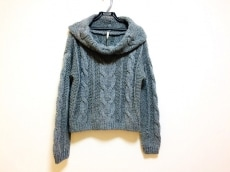 UNGRID(アングリッド)/セーター
