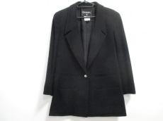 CHANEL(シャネル) ジャケット サイズ38 M レディース美品  黒