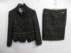BLUMARINE(ブルマリン)/スカートスーツ
