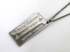 VivienneWestwood(ヴィヴィアンウエストウッド)/ネックレス