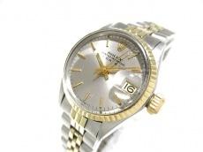 ロレックス 腕時計 オイスターパーペチュアルデイト 6517 レディース