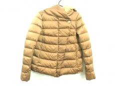 HERNO(ヘルノ) ダウンジャケット サイズ40 M レディース美品  冬物