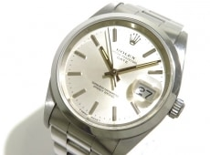 ロレックス 腕時計 オイスターパーペチュアルデイト 15200 メンズ