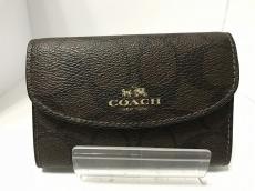 COACH(コーチ)/キーケース
