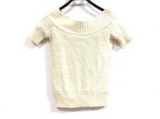 ラルフローレン 半袖セーター サイズ5i レディース美品  アイボリー