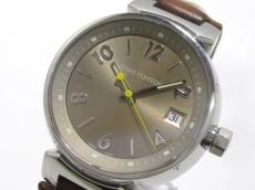 LOUIS VUITTON(ルイヴィトン)/腕時計
