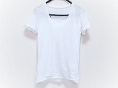 Sacai(サカイ) 半袖カットソー サイズ2 M レディース 白