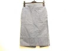 マディソンブルー スカート サイズ01 S レディース ブルー デニム