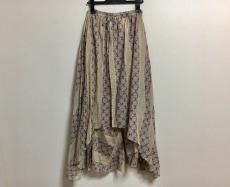 UNGRID(アングリッド) ロングスカート サイズF レディース美品