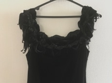 ビーシービージーマックスアズリア ドレス レディース 黒