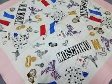 MOSCHINO(モスキーノ)/スカーフ