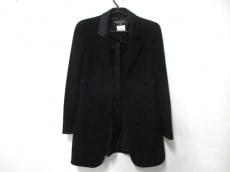 CHANEL(シャネル) ジャケット サイズ36 S レディース美品  黒